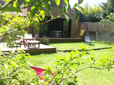 Charming holiday home near Clisson
