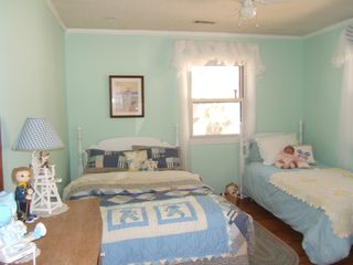 Third Bedroom Full bed plus twin - Gravois Mills house vacation rental photo