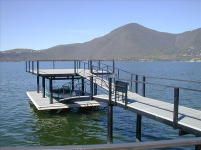 Dock/Boat Lift