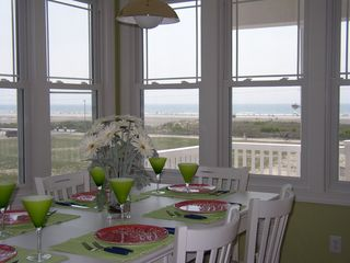 Wildwood Crest condo photo - Dining room