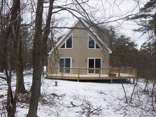 Towamensing Trails chalet photo - Come Enjoy Our 'New Pocono Chalet'