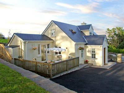 1 CLANCY COTTAGES in Kilkieran, County Galway, Ref 3706