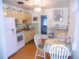 Ormond-by-the-Sea house photo - Enjoy a meal in a fully stocked kitchen!