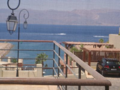 image for Beautiful SeaVIEW 2 Bedroom With  Balcony