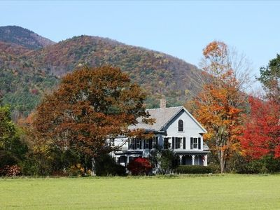 Restored 4BR 3 Bath Home on 700 Acres, Private Swimming on Connecticut River