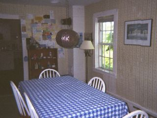 Ascutney farmhouse photo - Kitchen