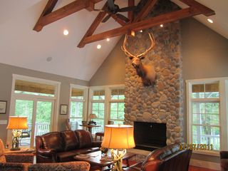 Jacksboro house photo - Great Room