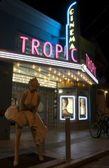 Key West condo photo - The Tropic Theater is just a few blocks away.