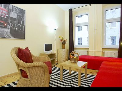 Holiday apartment 276168