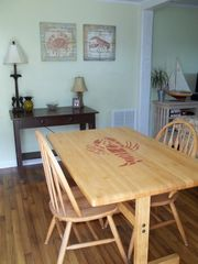View as you enter Cottage - Buttermilk Bay cottage vacation rental photo