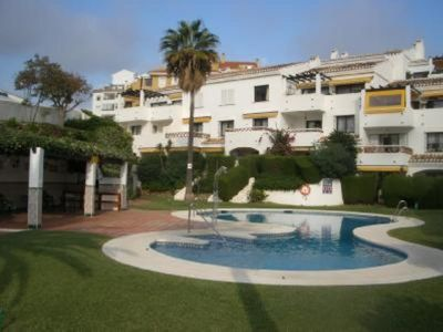 Benalmadena: Unforgettable holiday home