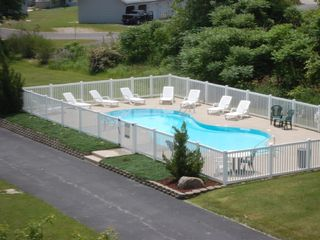 Marblehead condo photo - Pool