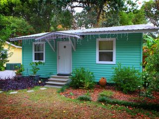 Ocean Springs cottage photo - Welcome to NOLA Cottage!