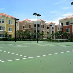 Palm Beach Gardens condo photo - Tennis anyone?