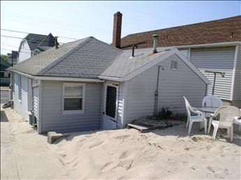 Manasquan cottage rental - Property 96637