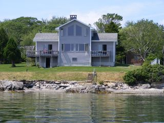 Harpswell house photo - .
