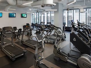 Chicago condo photo - Cardio Room