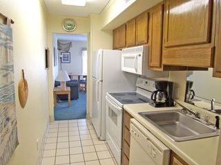 Sands Beach Club condo photo - Fully Equipped Kitchen with everything you need.