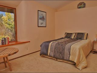 Steamboat Springs house photo - Bedroom 2 - Queen