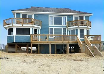 Kitty Hawk house rental - .
