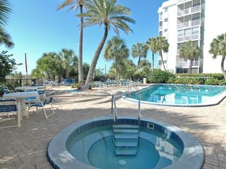 Siesta Key condo photo - pool