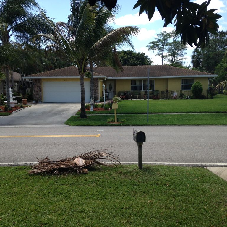 Houses In West Palm Beach For Sale: Beautiful 3 Bedroom House In West Palm Beach Fl