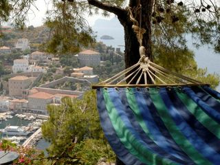 Hydra Island house photo - Relax in half shade