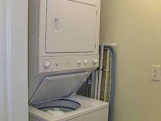 Fort Walton Beach condo photo - Washer / Dryer