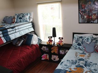Regal Palms villa photo - Disney Themed Room Sleeps 4, With PlayStation 3, Games, DirecTV, Plus Much MORE
