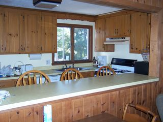 West Dennis house photo - Kitchen