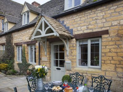 Hook Cottage - Beautiful 4 bedroom Cotswold cottage in Chipping Campden