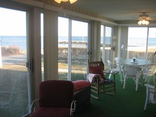 Niantic house photo - Great Water Views!