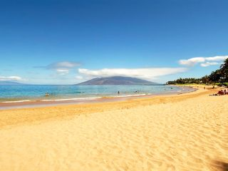 Wailea townhome photo - Keawakapu Beach is just steps away!