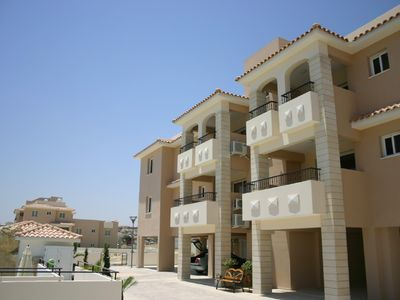 Tersefanou apartment rental - The Apartments