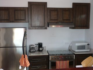Playa Palmar house photo - Kitchen