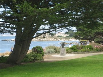Pacific Grove condo rental - Our Beautiful View!