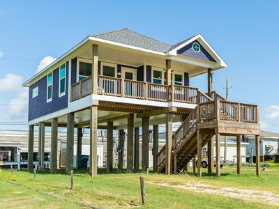 Outstanding Galveston Tx 77554 House Vacation Rentals By Owner Modern Home Interior And Landscaping Elinuenasavecom