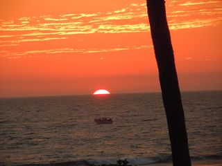 Mazatlan condo photo - .Amazing sunsets