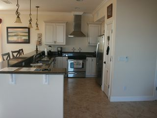 Flagler Beach house photo - Stainless steel equipment to prepare all your meals.