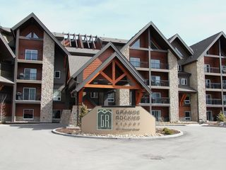 Canmore condo photo - Alpine Vacations at Grande Rockies
