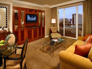 Lake Las Vegas condo photo - .