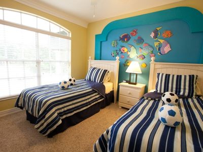 Kids will love this room