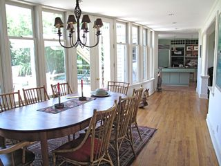 Sag Harbor house photo - Dining Area