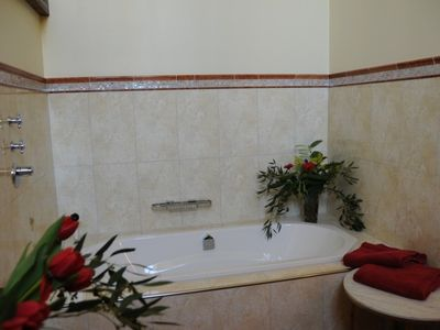 Suite de la Roche - Bathroom I