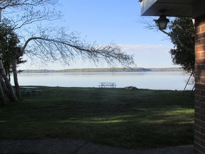 Crystal Lake cottage rental