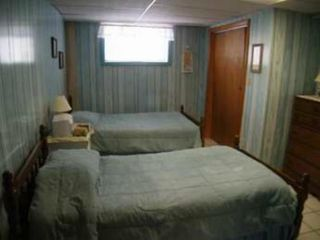 Twin bedroom/new mattresses - Eastham house vacation rental photo