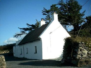 Cahersiveen house rental