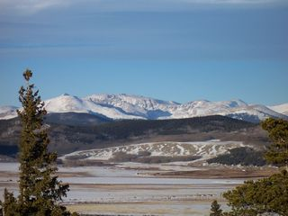 Mt. Evans which has the highest road in US - Jefferson cabin vacation rental photo