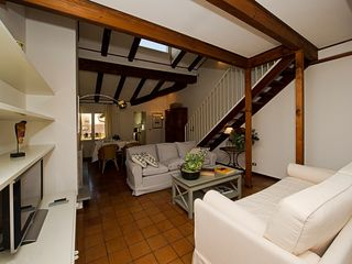 Bologna apartment photo - Relax after a long day of sight-seeing! Quiet is total.