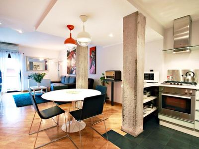 Beautiful apartment in Rome a few steps from St. Peter